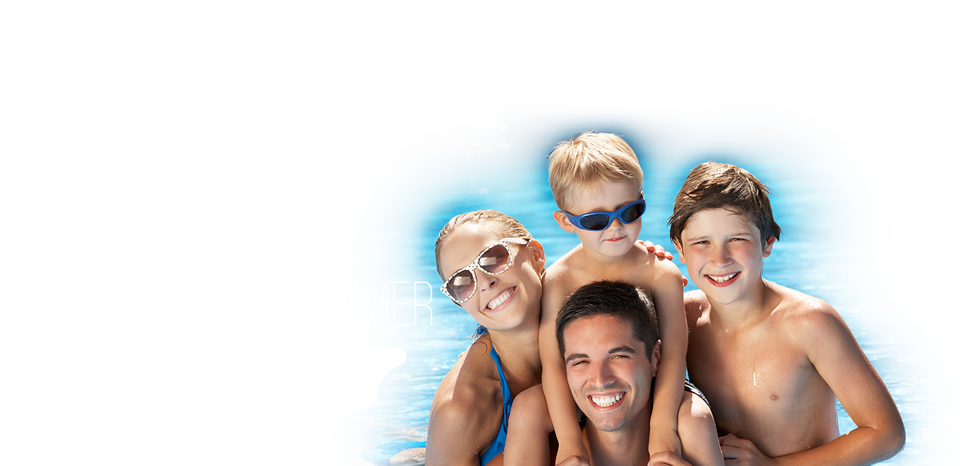 Add a little sunshine to your summer - Products